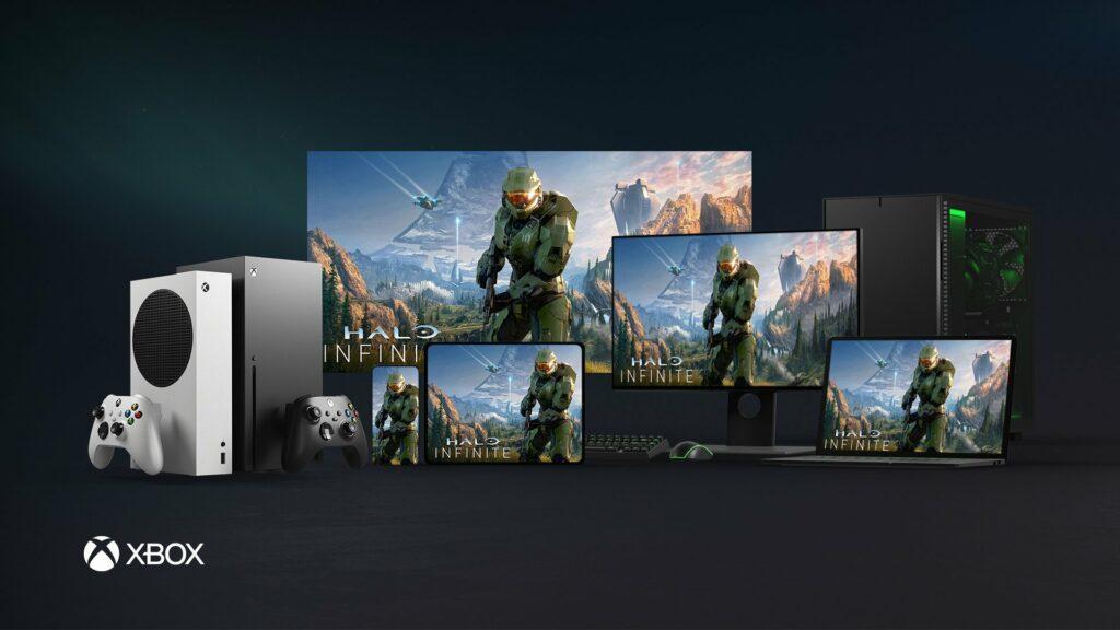 Tous les appareils compatibles avec le Game Pass Ultimate
