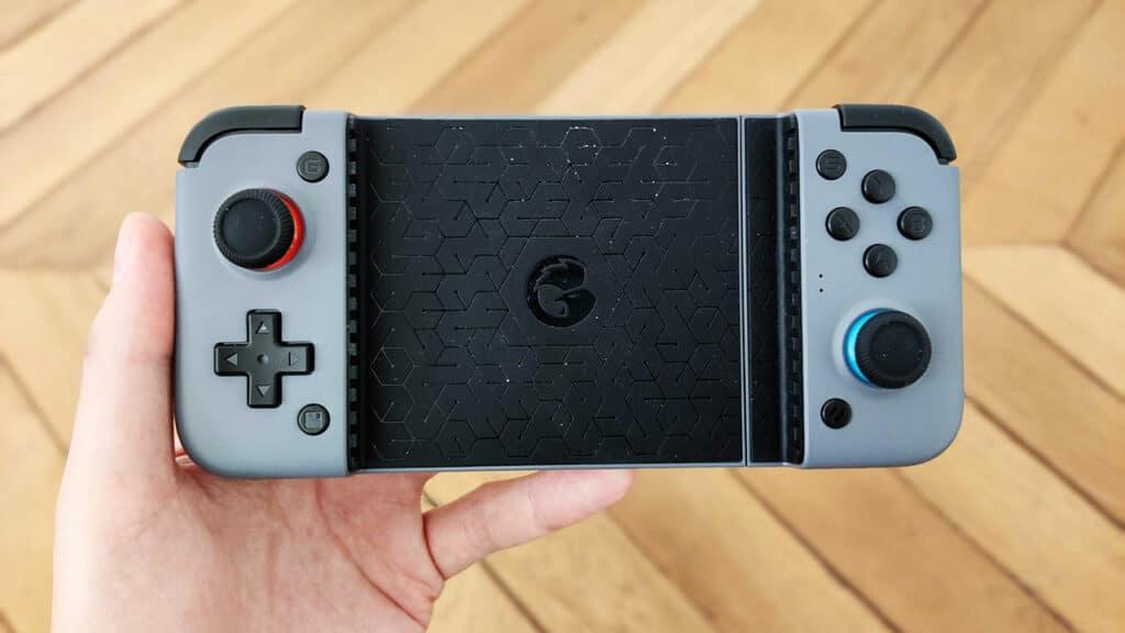 La GameSir X2 version Bluetooth
